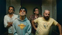 photo 4/48 - Bradley Cooper, Ken Jeong, Ed Helms, Zach Galifianakis - Very Bad Trip 2 - © Warner Bros