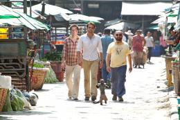 photo 6/48 - Ed Helms, Bradley Cooper, Zach Galifianakis - Very Bad Trip 2 - © Warner Bros