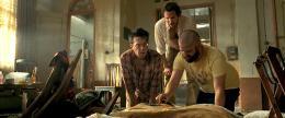 photo 24/48 - Ed Helms, Bradley Cooper, Zach Galifianakis - Very Bad Trip 2 - © Warner Bros