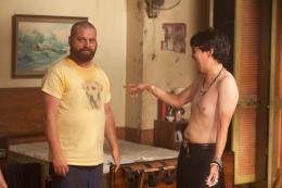 photo 31/48 - Zach Galifianakis, Ken Jeong - Very Bad Trip 2 - © Warner Bros