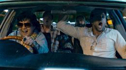 photo 12/48 - Ken Jeong,  Bradley Cooper - Very Bad Trip 2 - © Warner Bros