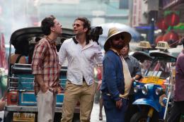 photo 33/48 - Ed Helms, Bradley Cooper, Zach Galifianakis - Very Bad Trip 2 - © Warner Bros