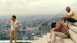 photo 8/48 - Bradley Cooper, Zach Galifianakis, Ed Helms - Very Bad Trip 2 - © Warner Bros