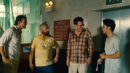 photo 3/48 - Bradley Cooper, Zach Galifianakis, Ed Helms, Mason Lee - Very Bad Trip 2 - © Warner Bros