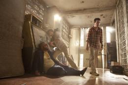 photo 36/48 - Zach Galifianakis, Bradley Cooper, Ed Helms - Very Bad Trip 2 - © Warner Bros