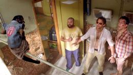 photo 37/48 - Zach Galifianakis, Bradley Cooper, Ed Helms - Very Bad Trip 2 - © Warner Bros