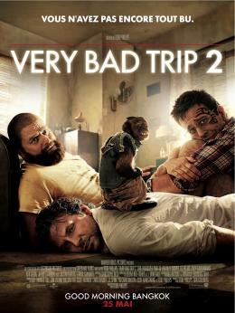 photo 39/48 - Affiche - Very Bad Trip 2 - © Warner Bros