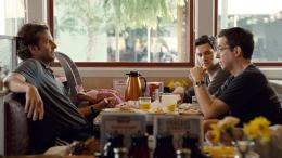 photo 10/48 - Bradley Cooper, Justin Bartha, Ed Helms - Very Bad Trip 2 - © Warner Bros