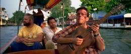 photo 14/48 - Zach Galifianakis, Bradley Cooper, Ed Helms - Very Bad Trip 2 - © Warner Bros
