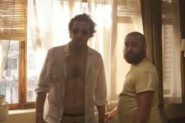photo 35/48 - Bradley Cooper, Zach Galifianakis - Very Bad Trip 2 - © Warner Bros