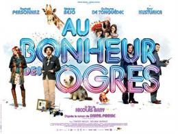 photo 28/29 - Au Bonheur des Ogres - © Pathé Distribution