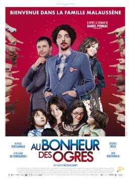 photo 29/29 - Au Bonheur des Ogres - © Pathé Distribution