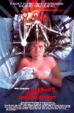 photo 4/4 - Freddy - Les Griffes de la nuit - © Metropolitan FilmExport
