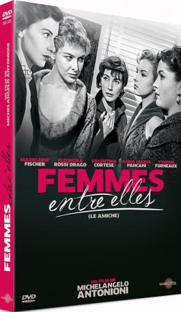 photo 1/7 - Femmes entre elles - © Carlotta Films
