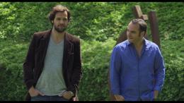 photo 15/17 - Laurent Lafitte, François-Xavier Demaison - Moi, Michel G, milliardaire, maître du monde - © Rezo Films