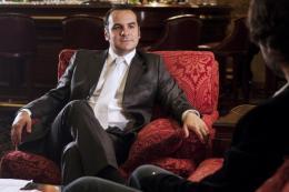 photo 3/17 - François-Xavier Demaison - Moi, Michel G, milliardaire, maître du monde - © Rezo Films