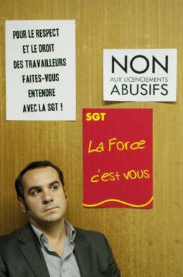 photo 9/17 - François-Xavier Demaison - Moi, Michel G, milliardaire, maître du monde - © Rezo Films