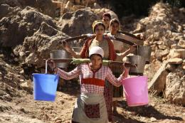 La Source des femmes Hafsia Herzi, Leila Bekhti photo 5 sur 97
