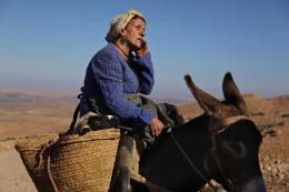 photo 13/97 - Biyouna - La Source des femmes - © Julian Torrès / © 2010 - ELZEVIR FILMS - OÏ OÏ OÏ PRODUCTION