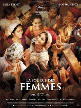 photo 21/97 - Affiche - La Source des femmes - © EuropaCorp Distribution
