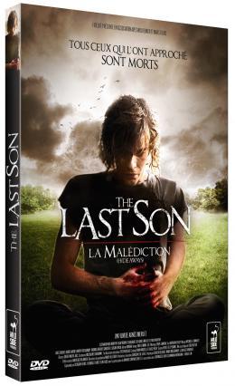 photo 11/11 - The Last Son - La Malédiction - © Wild Side Vidéo