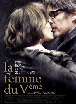 photo 10/10 - La Femme du Ve - © Haut et Court