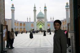photo 4/7 - Hossein Farzi-zadeh - Noces éphémères - © Jupiter Communications