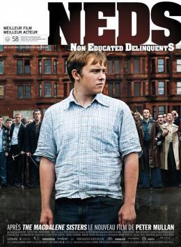 photo 10/10 - Affiche française - Neds - © Mars Distribution