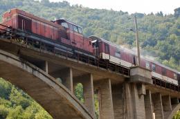 photo 6/18 - Train - © FPE