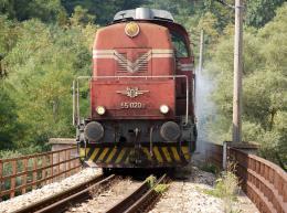 photo 2/18 - Train - © FPE