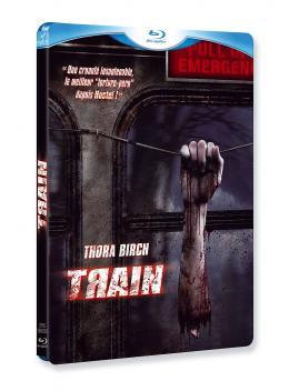 photo 17/18 - Blu-ray - Train - © FPE