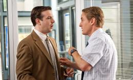 photo 2/42 - Owen Wilson, Jason Sudeikis - Bon à tirer (B.A.T) - © Warner Bros