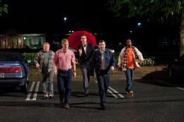 photo 31/42 - Larry Joe Campbell, Richard Jenkins, Owen Wilson, Stephen Merchant - Bon à tirer (B.A.T) - © Warner Bros