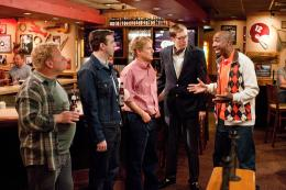 photo 25/42 - Owen Wilson, Jason Sudeikis, Stephen Merchant - Bon à tirer (B.A.T) - © Warner Bros