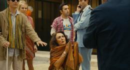 photo 2/20 - Lucia Bensasson - La f�te des voisins, le film ! - La f�te des voisins, le film ! - © Cin�g�nie