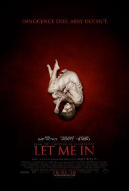 photo 21/23 - Laisse-moi entrer - © Métropolitan Film