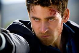 photo 4/19 - Oliver Jackson-Cohen - Faster - © Sony Pictures
