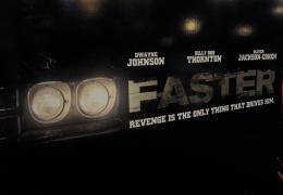 photo 14/19 - Affiche - Faster - © Sony Pictures