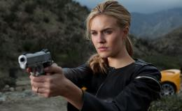 photo 15/19 - Maggie Grace - Faster - © Sony Pictures