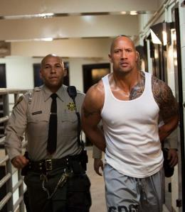photo 6/19 - Dwayne Johnson - Faster - © Sony Pictures