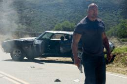 photo 5/19 - Dwayne Johnson - Faster - © Sony Pictures