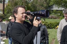 photo 3/22 - Tom Hanks - Il n'est jamais trop tard - © SND