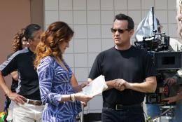 photo 8/22 - Julia Roberts, Tom Hanks - Il n'est jamais trop tard - © SND