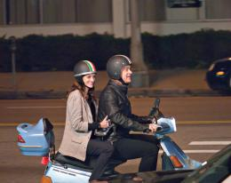 photo 11/22 - Julia Roberts, Tom Hanks - Il n'est jamais trop tard - © SND