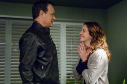 photo 16/22 - Tom Hanks, Julia Roberts - Il n'est jamais trop tard - © SND