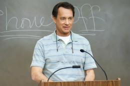 photo 1/22 - Tom Hanks - Il n'est jamais trop tard - © SND