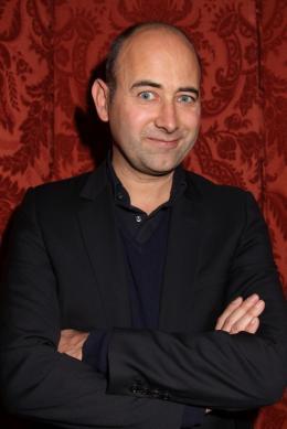 Laurent Tirard 15èmes Trophées des Lumières, janvier 2010 photo 1 sur 8