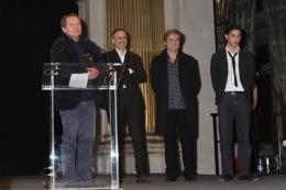Philippe Lioret 15èmes Trophées des Lumières, janvier 2010 photo 10 sur 16