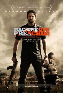 Machine Gun photo 6 sur 7
