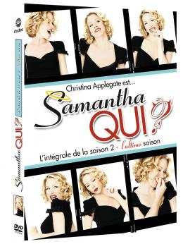Samantha Qui ? - Saison 2 DVD photo 7 sur 7